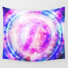 Galaxy Redux Wall Tapestry