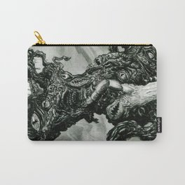 Throne of The Seer Carry-All Pouch