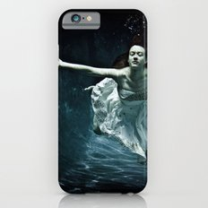 abyss of the disheartened : girl I Slim Case iPhone 6s