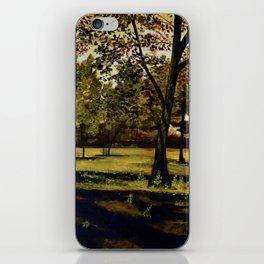 Light of Dawn iPhone Skin