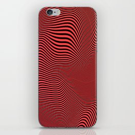 Internal No. 1 iPhone Skin