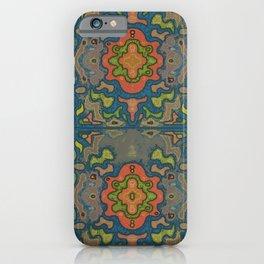 Magic Carpet Ride #1 iPhone Case