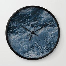 Breaker II Wall Clock
