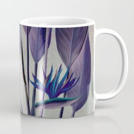 Flamingo Night Coffee Mug
