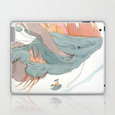 il mondo nuovo-the new world Laptop & iPad Skin