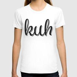 Kuh T-shirt