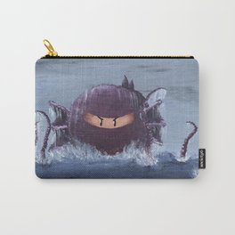 Ninja Octopus Carry-All Pouch