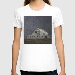 Goodnight, American Farm T-shirt