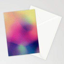 BLUR / supernatural Stationery Cards