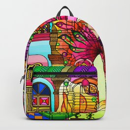 Georgetown Backpack