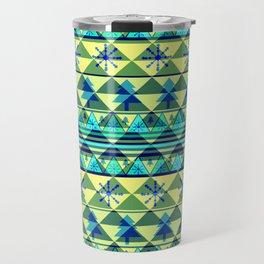 Christmas pattern III Travel Mug
