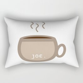 Cuppa Joe Rectangular Pillow