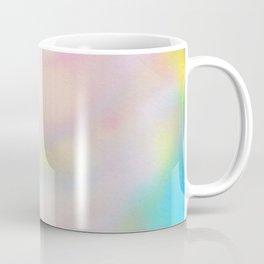 Washed Out Coffee Mug