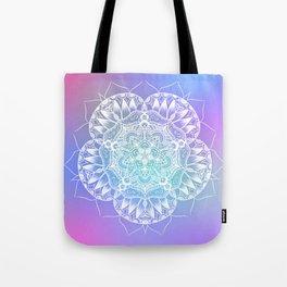 Mandala No. 2 Tote Bag