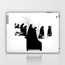 Piano Procession Laptop & iPad Skin