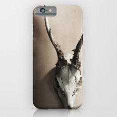 Unheimlich iPhone 6s Slim Case