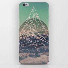 Trip iPhone Skin