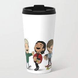 Schulz 1D Coffee Run Travel Mug