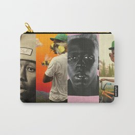 Tyler theCreator Mix Carry-All Pouch