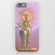 3D Goddess Slim Case iPhone 6s