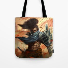 Yasuo Tote Bag