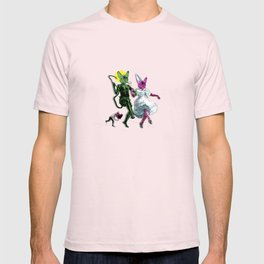 Dance, Chauncey, Dance - French Bulldog T-shirt