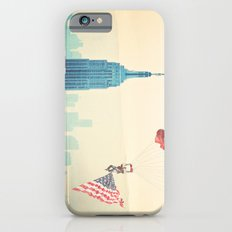 USA! USA! iPhone 6 Slim Case