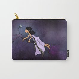 Out On a Limb Carry-All Pouch