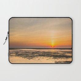 Cape Cod sunset Laptop Sleeve