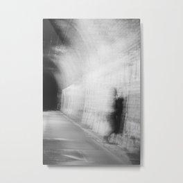 Vanish Metal Print
