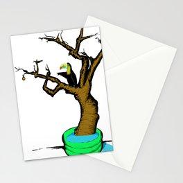 Tuki Stationery Cards