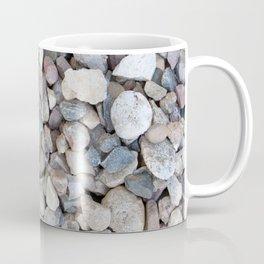 gravel texture Coffee Mug