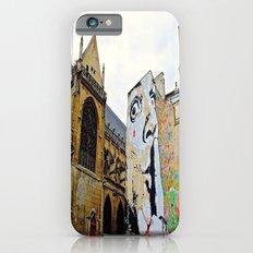 Paris….Shhhhh iPhone 6s Slim Case