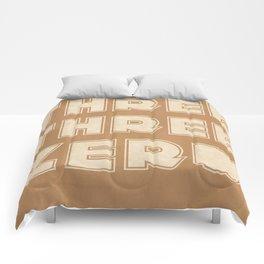 Three Three Zero - OHIO Comforters