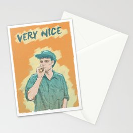 Mac Demarco  Stationery Cards