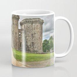 Gateway To The Castle Coffee Mug