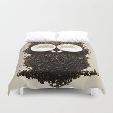 Hoot! Night Owl! Duvet Cover