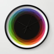 Fig. 039 Wall Clock