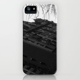 The Dakota iPhone Case
