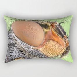 Insect III Rectangular Pillow