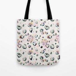 Slack Tide Tote Bag