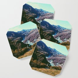 Adventure is Out There Coaster