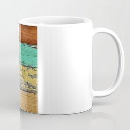 Lejano Western Coffee Mug
