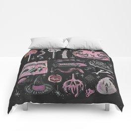 Trick 'r Treat Comforters