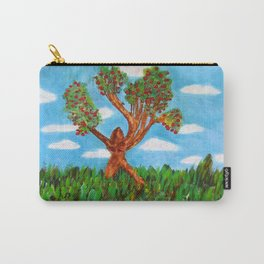 Menses 40: The Venus Tree Carry-All Pouch