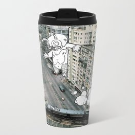 MONSTER 1959 Metal Travel Mug