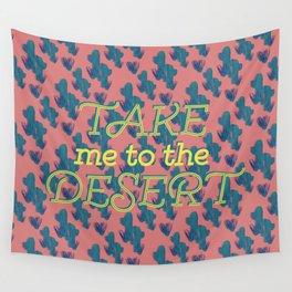 Take me to the Desert #society6 #decor #buyart Wall Tapestry