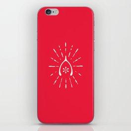 Wishbone Phone Case Cherry iPhone Skin