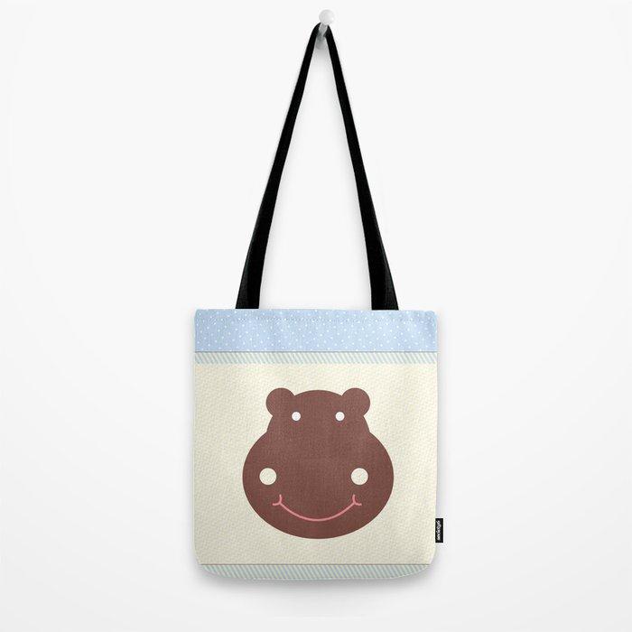 Hipo Tote Bag