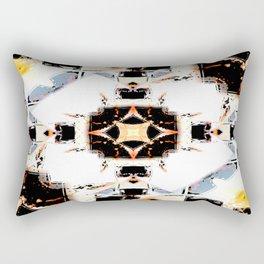Toltec Rectangular Pillow